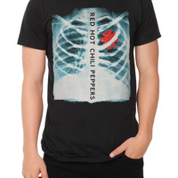 Red Hot Chili Peppers X-Ray Slim-Fit T-Shirt