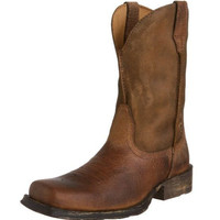 Ariat Rambler Wide Square Toe Boots