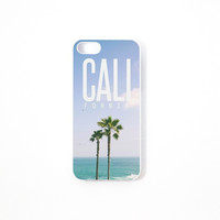 California Case