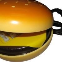 Hamburger Cheeseburger Burger Phone Telephone IN JUNO(Telephone)