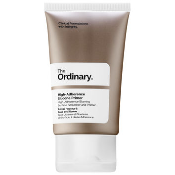 High-Adherence Silicone Primer - The Ordinary | Sephora