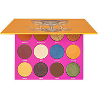 Online Only The Nubian II Eyeshadow Palette | Ulta Beauty