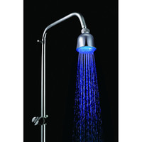 Sumerain LED Thermal Showerhead | Overstock.com