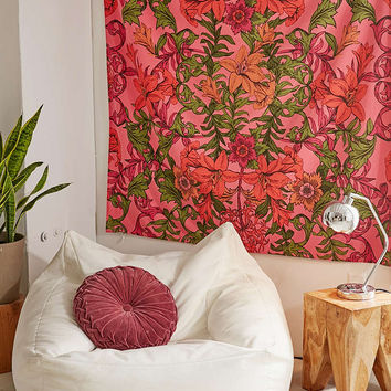 Mirror Tropics Tapestry - Urban Outfitters