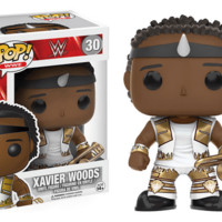 Pop! WWE: Xavier Woods