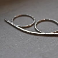 Long Two Finger Ring | Young Republic