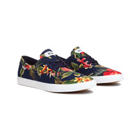HUF WORLDWIDE - SUTTER // NAVY BLOSSOM