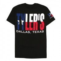Tyler's :: TYLER'S :: DALLAS :: TEES :: DALLAS BLOCK T