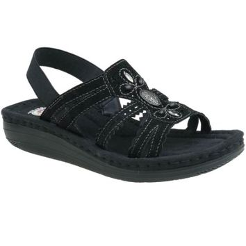Earth Spirit Women's Alli Sandal - Walmart.com