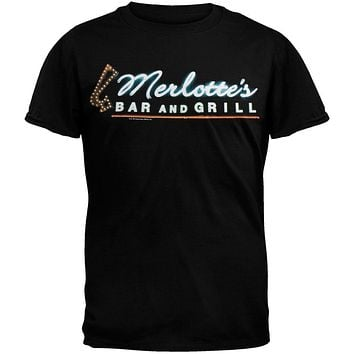 True Blood - Merlottes T-Shirt