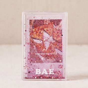 Mini Instax Bae Glitter Picture Frame | Urban Outfitters
