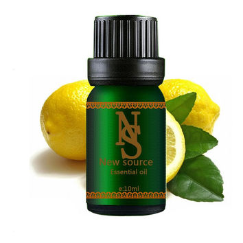 Essential Oil Aromatherapy Lemon Essential Oil