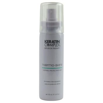 Keratin Complex By Keratin Complex Thermo-Shine 3.4 Oz