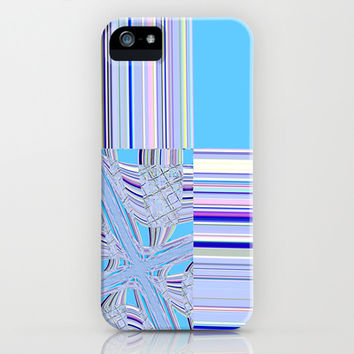 Re-Created Southern Cross VII iPhone & iPod Case by Robert S. Lee