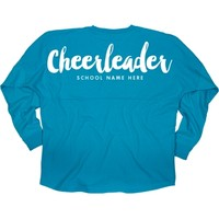 Cheerleader Spirit Jersey