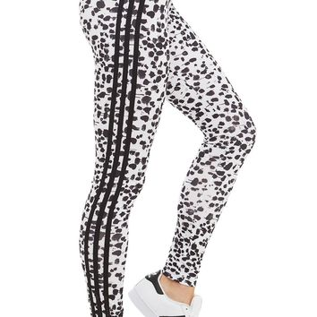 ADIDAS INKED LEGGINGS - What's New