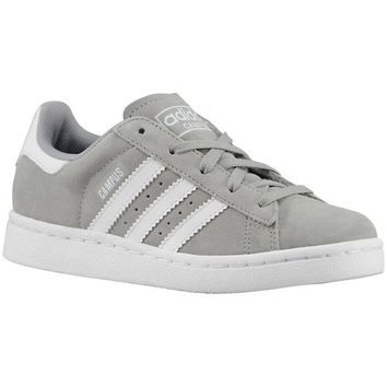 adidas Originals Campus - Boys' Grade School at Kids Foot Locker