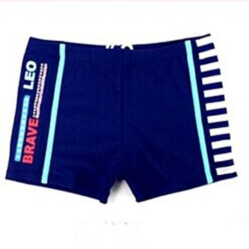 Summer Boys Swim Trunks 5-15 years