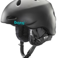 Bern Berkeley Snow Helmet - Women's - Special Buy