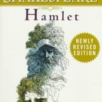 The Tragedy of Hamlet: Prince of Denmark (Signet Classic Shakespeare)