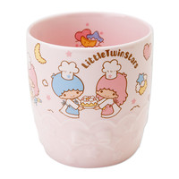 Little Twin Stars Kiki Lala Yunomi Tumbler Set of 2 Cooking SANRIO JAPAN