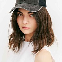 Mesh-Back Baseball Hat