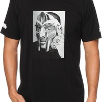 Frank 151 x MF Doom Ring T-Shirt