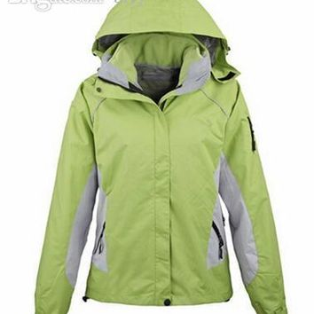 new brand fashion women's Jackets outdoor sports ski suit warm waterproof ski wear coat A102