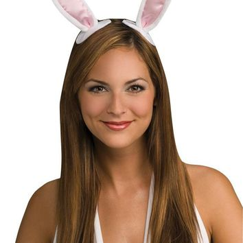 Bunny Ears On Clips wig mask 2017 For Halloween