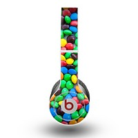 The Colorful Candy Skin for the Beats by Dre Original Solo-Solo HD Headphones