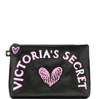 Graffiti Beauty Pouch - Victoria's Secret