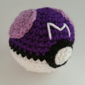 Pokémon Master Ball Plush