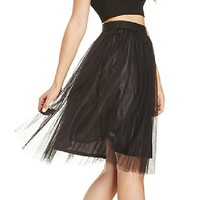 Skirt - Swirl - Skirts - Women - Modekungen