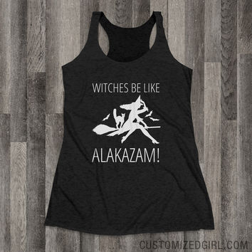 Witches Be Like