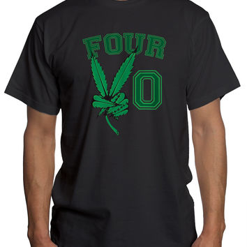 FOUR 20 GREEN