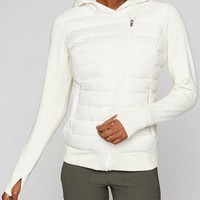 Responsible Down Sweatshirt | Athleta