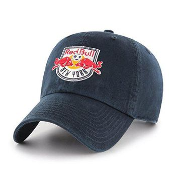 OTS MLS Challenger Adjustable Hat
