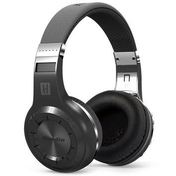 Bluedio H+ Turbine Wireless Bluetooth Hands Free Headset Super Bass Music Headphone = 1842781444