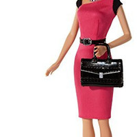 Barbie Entrepreneur Doll