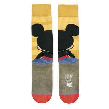 STANCE MICKEY KIDS SOCKS