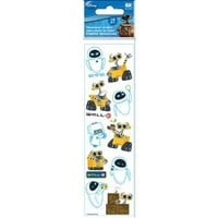 Disney/Pixar Wall-E Slims Dimensional Stickers