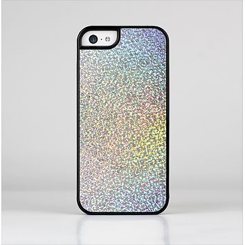 The Colorful Confetti Glitter Skin-Sert Case for the Apple iPhone 5c