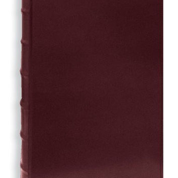 Pioneer Bi-Directional Book Bound Leather Photo Album, CL346, Assorted Colors