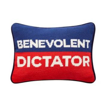 Jonathan Adler Benevolent Dictator - Pillows - DESIGN+ART Jonathan Adler online on YOOX - 58039525CS