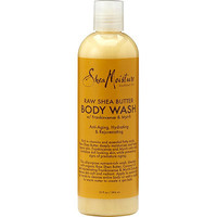 SheaMoisture Raw Shea Butter Body Wash | Ulta Beauty