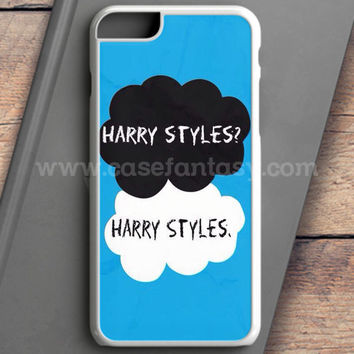 Harry Styles Collage iPhone 6S Case | casefantasy