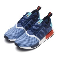 Packer Shoes x Adidas NMD PK R1 Primeknit size 7 BB5051