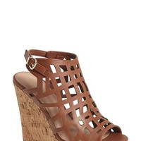 Women's Charles by Charles David 'Affluent' Cage Sandal,