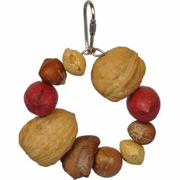Hb Tropical Delight - Deluxe Mixed Nut Ring
