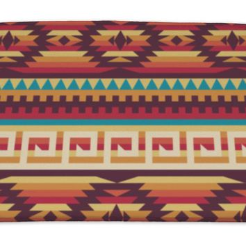 Bath Mat, Native American Pattern